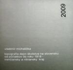 Topografia dejín školstva na Slovensku (Od počiatkov do roku 1918) III. - Trenčiansky a nitriansky kraj