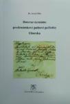 Doteraz neznáme predznámkové poštové pečiatky Uhorska